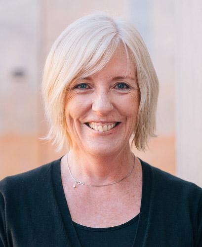 Dr Sally Milbourne